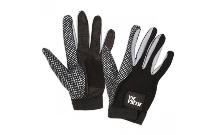Vic Gloves | Guanti per batterista XL