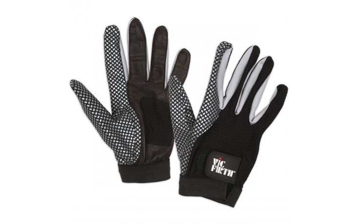 Vic Gloves | Guanti per batterista L