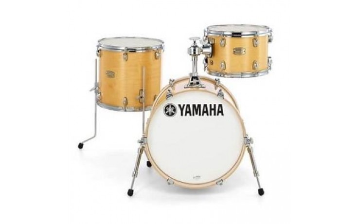 STAGE CUSTOM BIRCH 18 | Batteria acustica