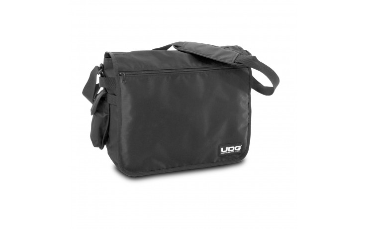 Ultimate CourierBag Black (U9450BL)