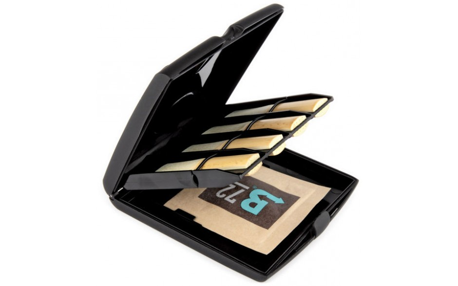 Reed case   Umidificatore per ance