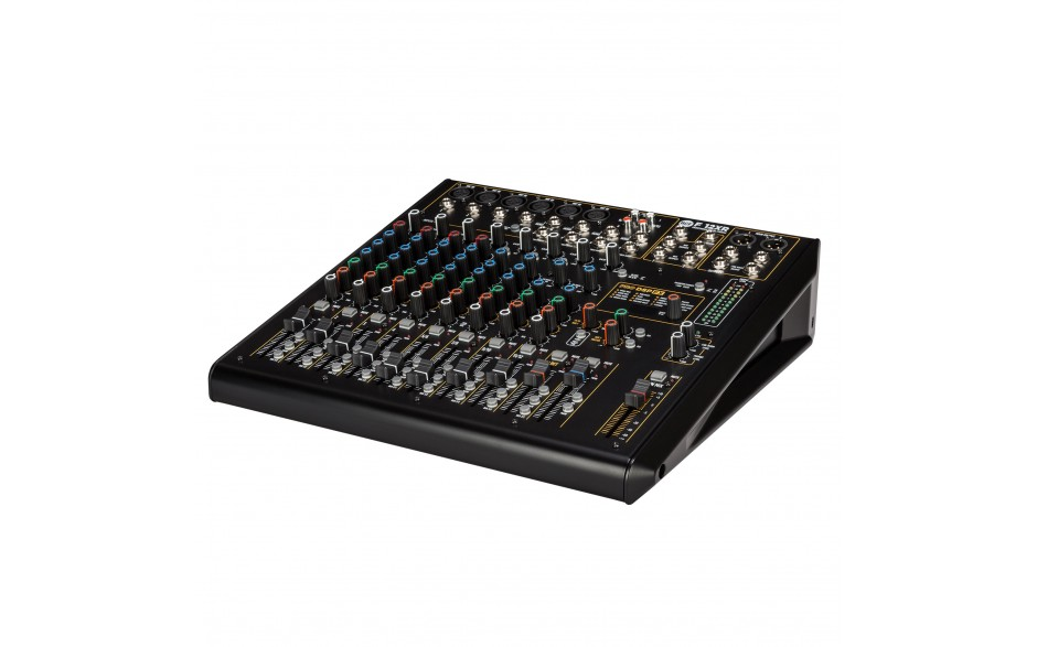 F 12XR | Mixer analogico
