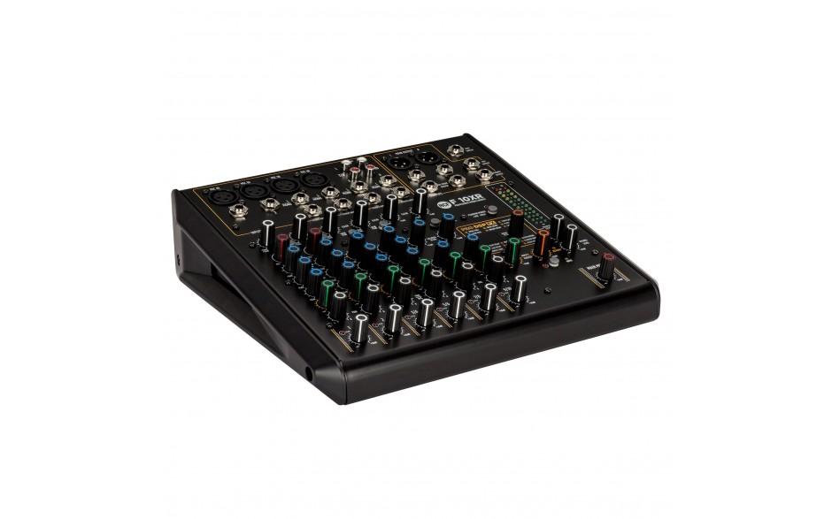 F 10XR | Mixer analogico