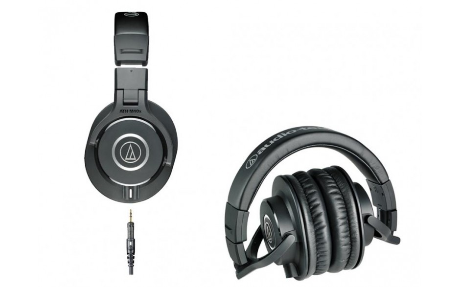 _Audio_TechnicaATH-M40X0g.jpg - cuffia dj
