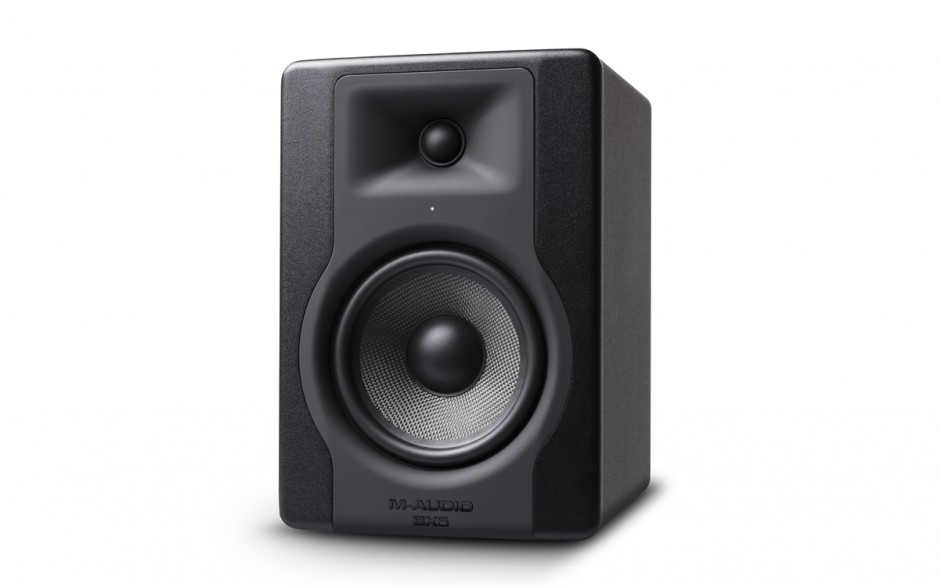BX5D3 | Monitor Audio da Studio