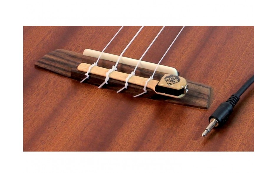 UK-1 | Pickup per ukulele