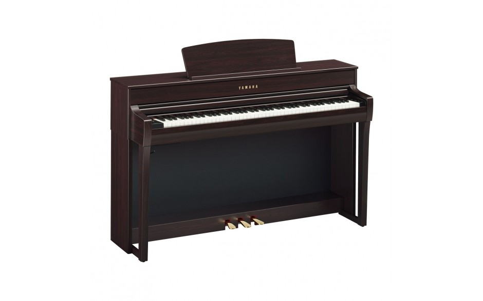 CLP745 | Pianoforte digitale con mobile