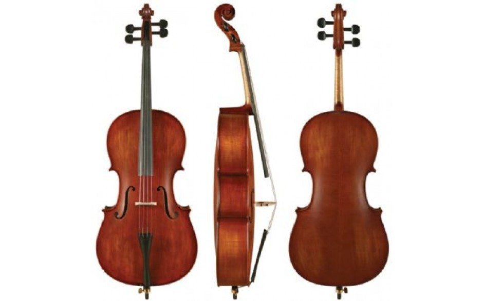 MC100 | Violoncello 3/4