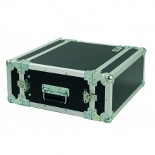 CR104BLKM | Flight case 4U
