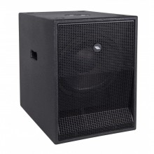 S12A | Subwoofer amplificato