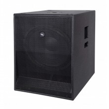 S15A | Subwoofer amplificato