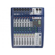 Signature10 | Mixer analogico