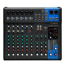 MG12XUK | Mixer analogico