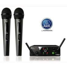AKG WMS 40 Mini Dual - Set Microfoni Wireless - Vendita online