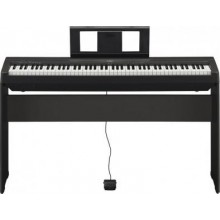 Tastiera Digitale Yamaha NP45 88 tasti da studio + pack accessori originali