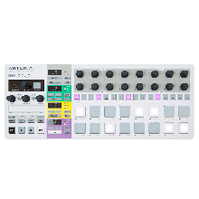BeatStep Pro | White Edition