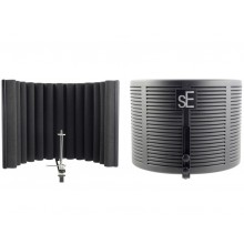 Reflexion filter RFX | Schermo anti-pop