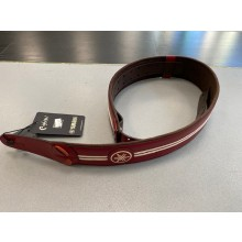 RightOn-Race Strap red | Tracolla per chitarra
