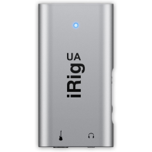 iRig UA | Interfaccia Audio x Smartphone