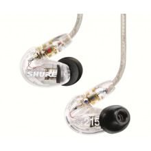 SE 215 | Auricolari in-ear