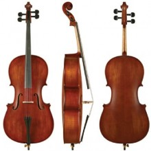 MC100 violoncello 4/4